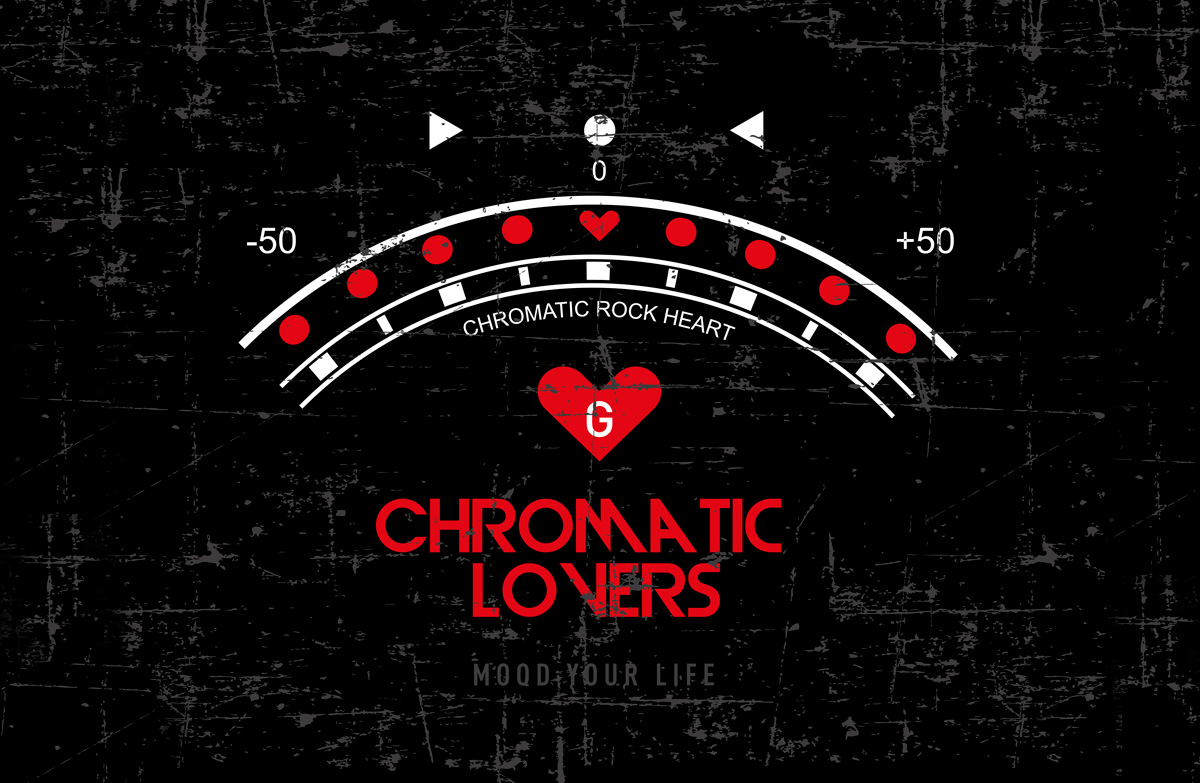 Chromatic Lovers