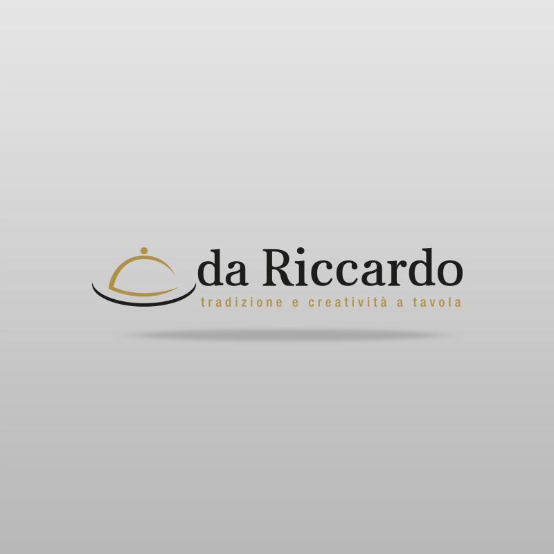 Logo Da Riccardo