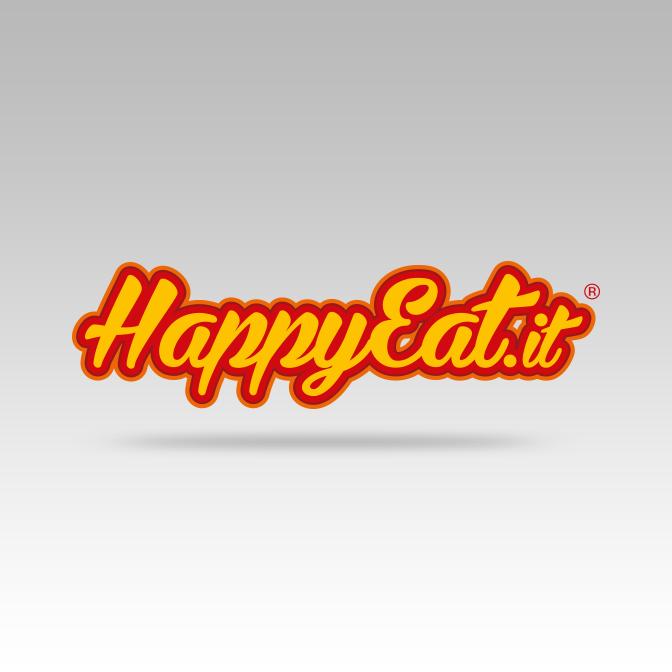 Logo HappyEat