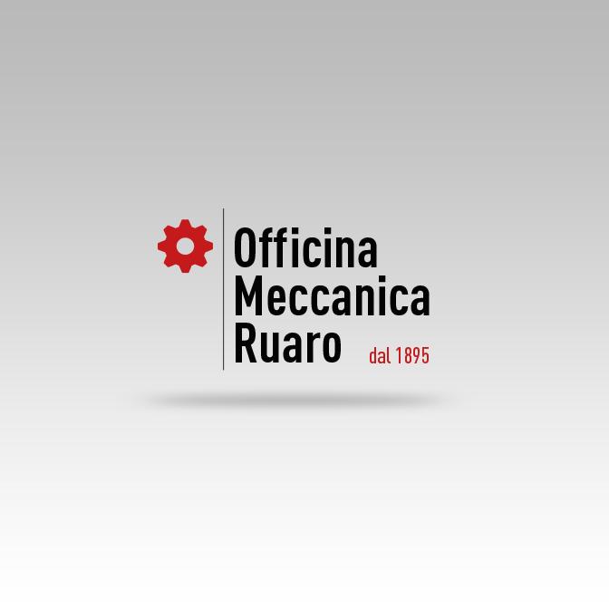 Logo Officina Meccanica Ruaro