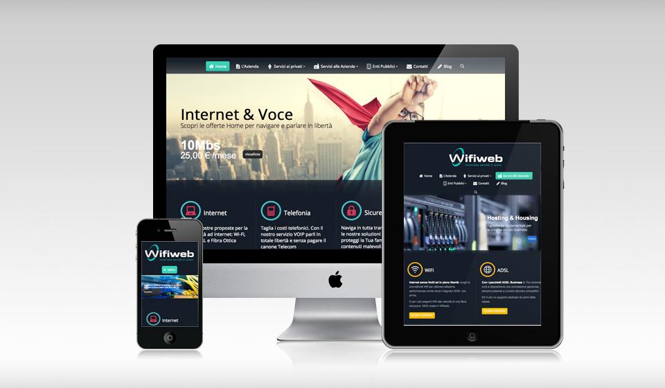 Wifiweb