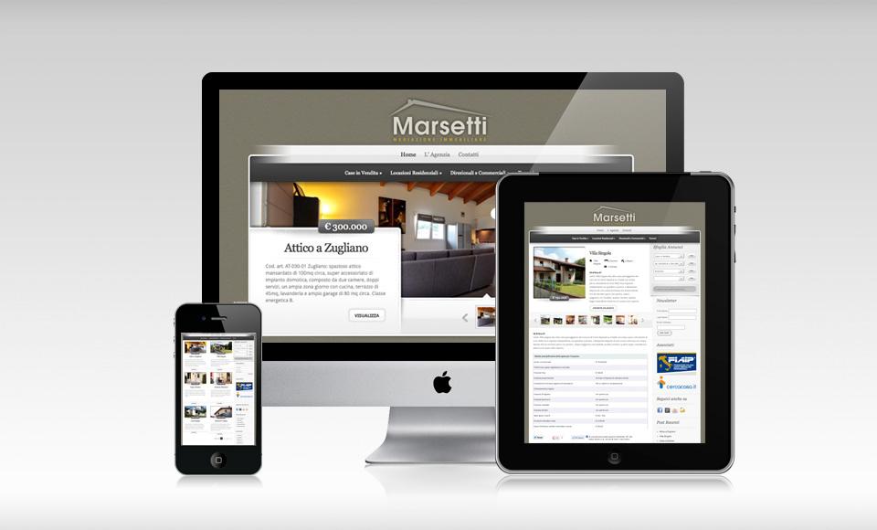 Immobiliare Marsetti