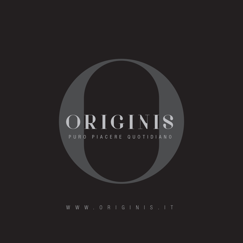 Logo Originis