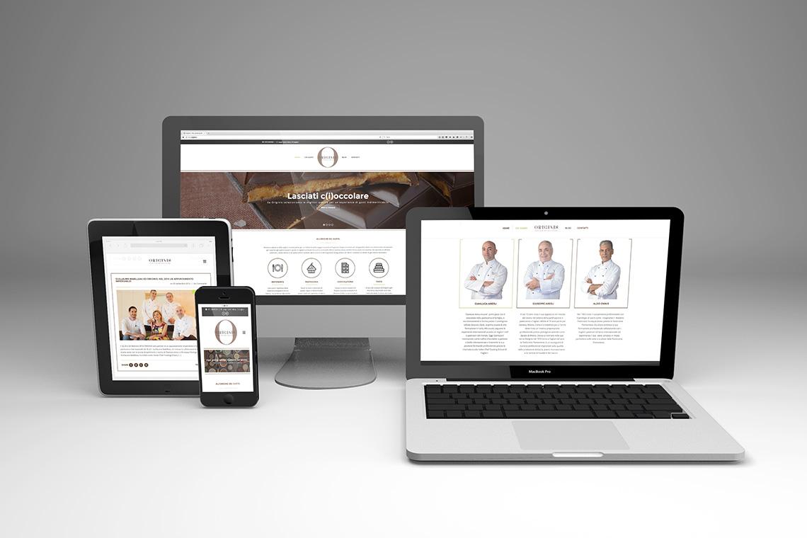 webdesign Originis.it