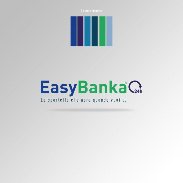 Logo EasyBanka