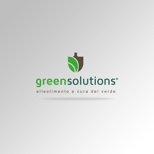 Logo GreenSolutions