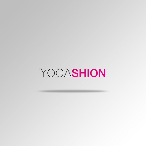 Logo Yogashion
